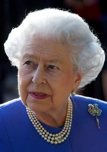 Queen Elizabeth statement