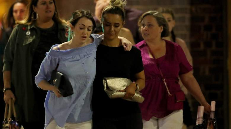 Manchester explosion, Manchester terrorism