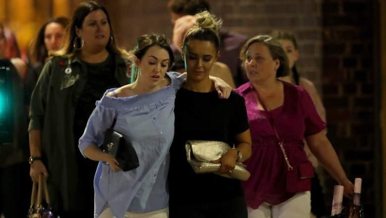 Ariana Grande concert, ISIS responsible, ISIS terrorist attack, Manchester terrorist attack