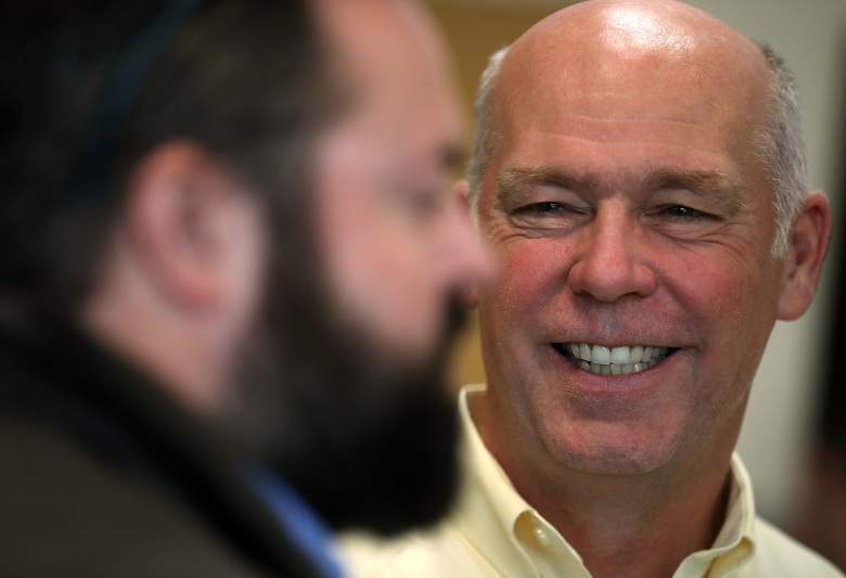 Greg Gianforte net worth, Greg Gianforte family, Greg Gianforte Montana, Greg Gianforte for Congress