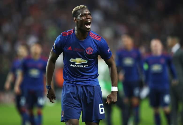 europa league final live score, united ajax highlights, manchester united score, europa league final score, manchester united ajax goal,