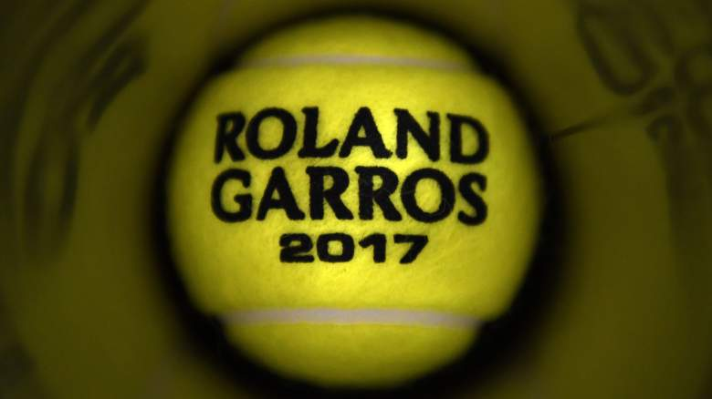 french open live stream, watch french open without cable, tennis streaming free, 2017, nbc sports network live stream