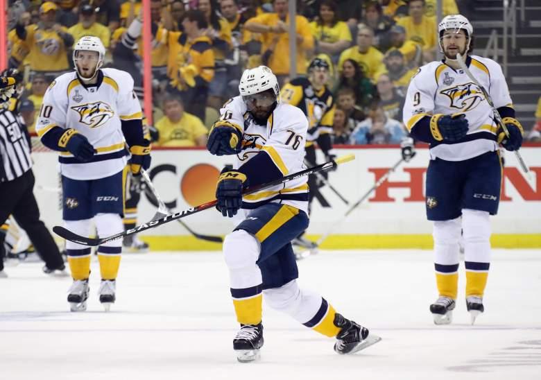 Penguins Predators Game 2 betting, Penguins Predators puckline, Penguins Predators odds, Penguins Predators prediction