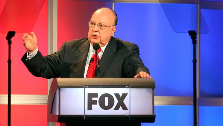 Roger Ailes Fox News, Fox & Friends today, Roger Ailes dead