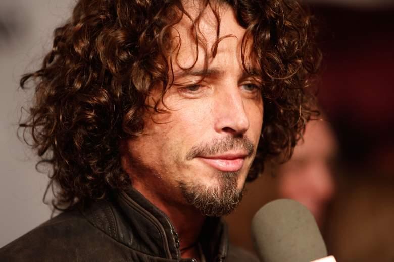 Chris Cornell, Soundgarden, Temple of the Dog, Audioslave
