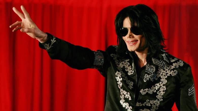Michael Jackson Lifetime special, Michael Jackson Lifetime movie, Biography Presents Michael Jackson