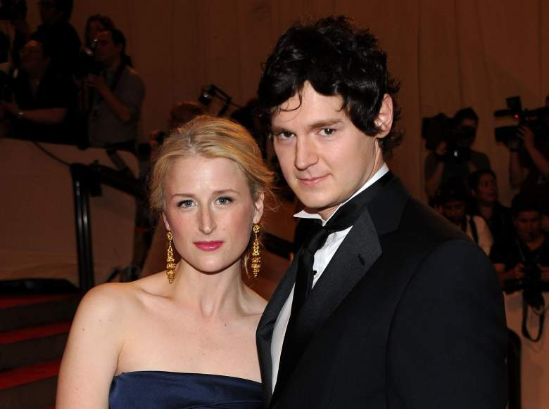 Benjamin Walker wife, Mamie Gummer husband, Mamie Gummer divorced, Meryl Streep daughter