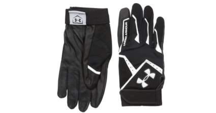 under armour baseball batting gloves
