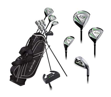 complete golf club sets