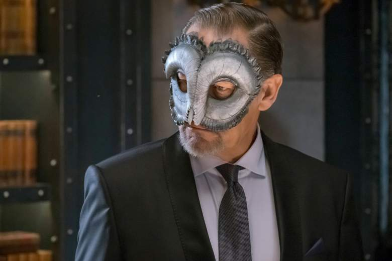 These Delicate and Dark Obsessions, Gotham recap, Gotham Season 3 Episode 16