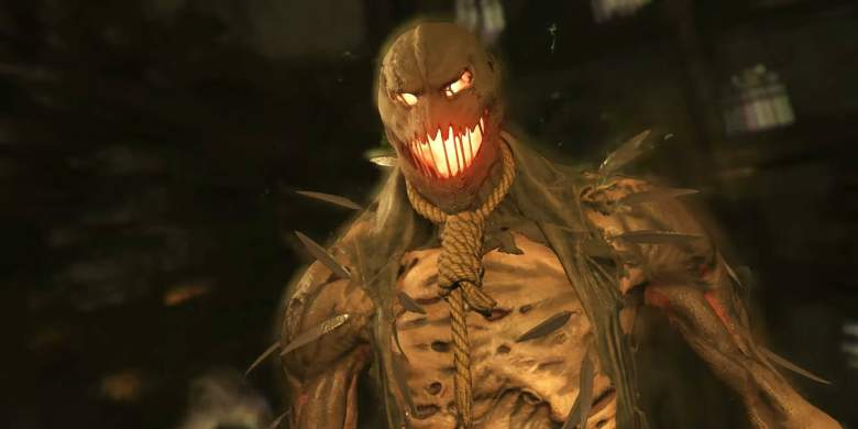 Injustice-2-Scarecrow