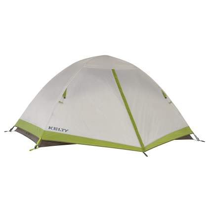 camping, tent, 2 person tent, Kelty