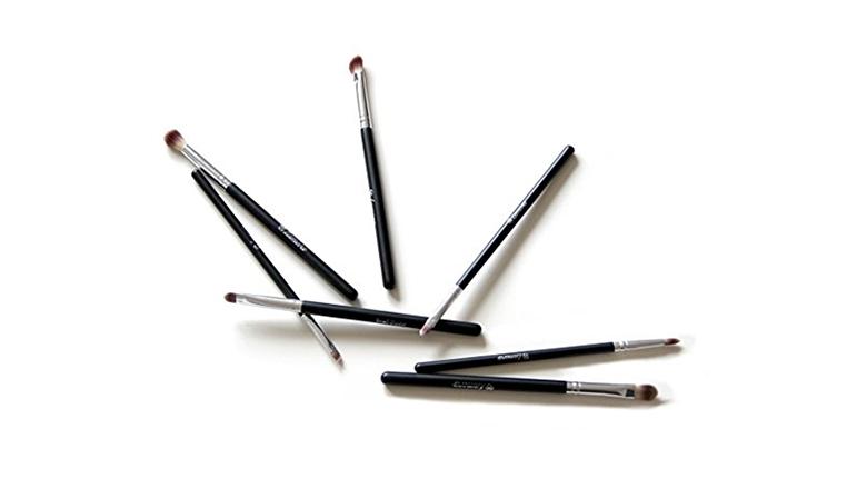 Lamora Eyeshadow Brushes