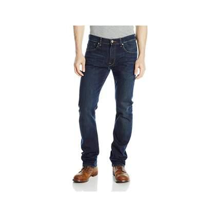 slim fit jeans, skinny jeans, men's denim