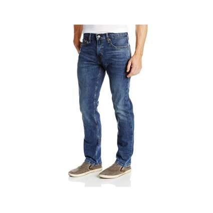 slim-fit jeans, skinny jeans, men's denim