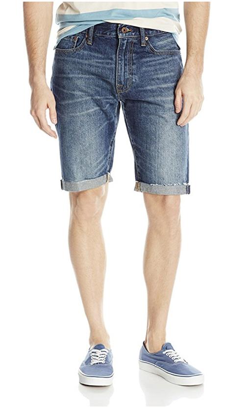 denim shorts, jean shorts, summer