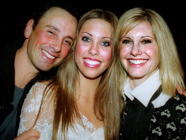 Matt Lattanzi Married