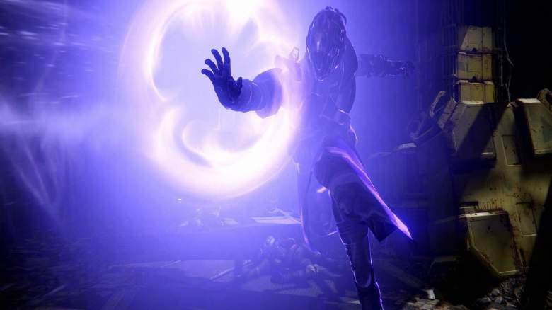 Destiny, Voidwalker