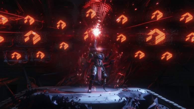 Destiny Wrath of the Machine