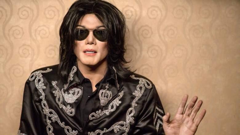 Michael Jackson Lifetime movie, Michael Jackson movie tonight,