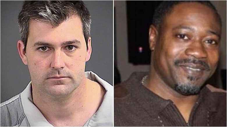 michael slager guilty, michael slager walter scott plea