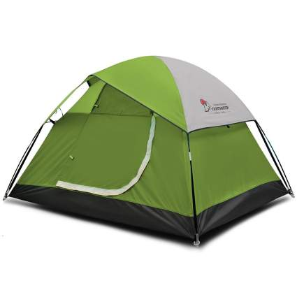 camping, tent, 2 person tent, mountaintop, best tents