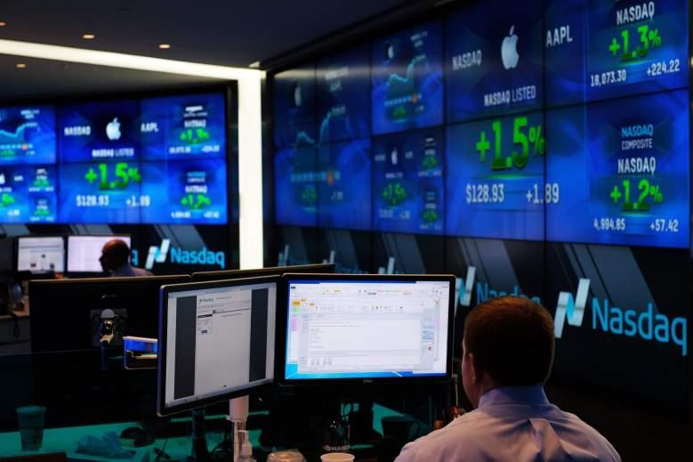 Nasdaq, IPO, stocks