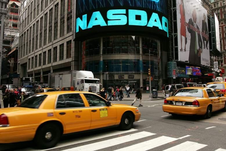 Nasdaq, stock market, stocks, IPO, G1