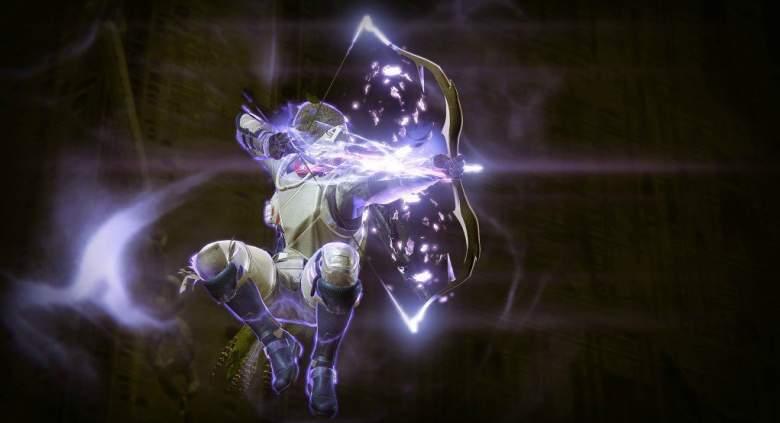 Destiny, Nightstalker