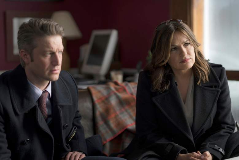 Law & Order SVU live steam, Law & Order SVU season 18 finale live stream, NBC live stream