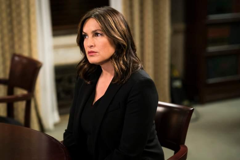 Law & Order: SVU cancelled, Law & Order: SVU renewed, Law & Order SVU Season 19