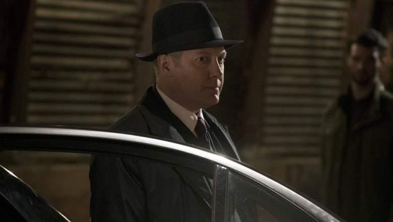 The Blacklist renewed, The Blacklist cancelled, The Blacklist season 5