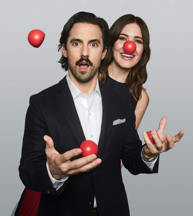 Red Nose Day 2017, Red Nose Day Celebrities, Red Nose Day hosts, Red Nose Day cast