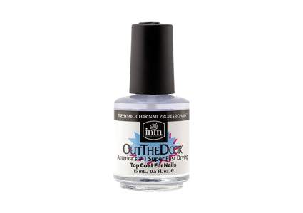 top coat, long lasting nail polish, fast dry top coat