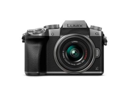 Panasonic LUMIX DMC-G7KS , cheap 4k camera, 4k camera price, cheapest 4k video camera