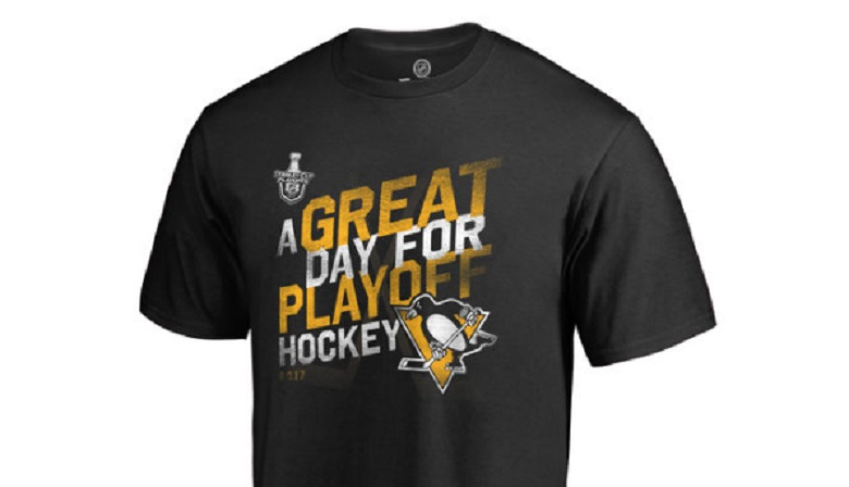 penguins nhl eastern conference champions 2017 gear apparel shirts hoodies hats stanley cup