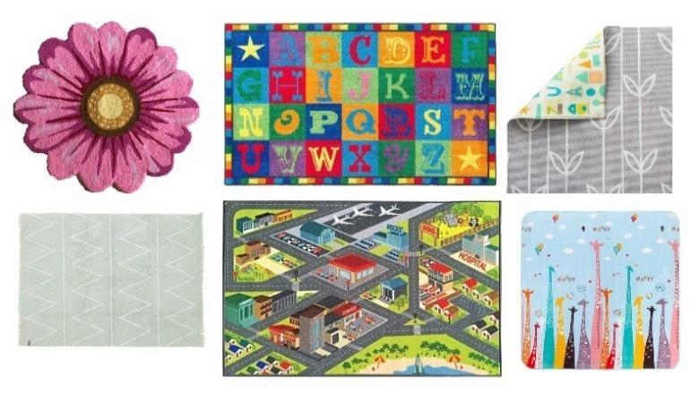 10 Best Kids Playroom Rugs Your Easy