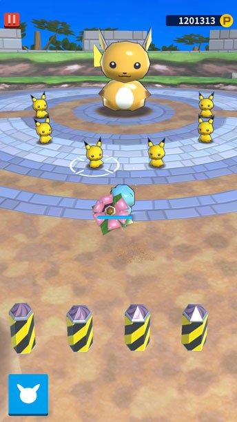 pokeland, pokemon, pokemon android