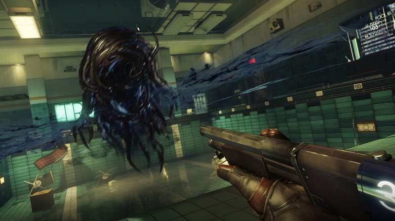 Prey Weapon, prey, prey game