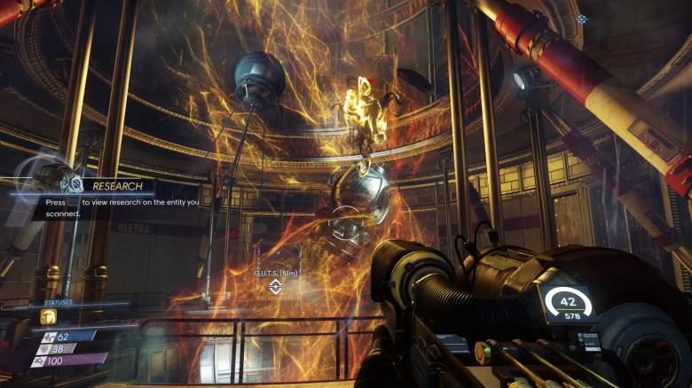 prey, prey game, prey 2017