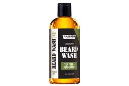 Ranger Grooming Company beard wash