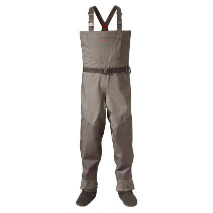 breathable waders, Redington, best waders