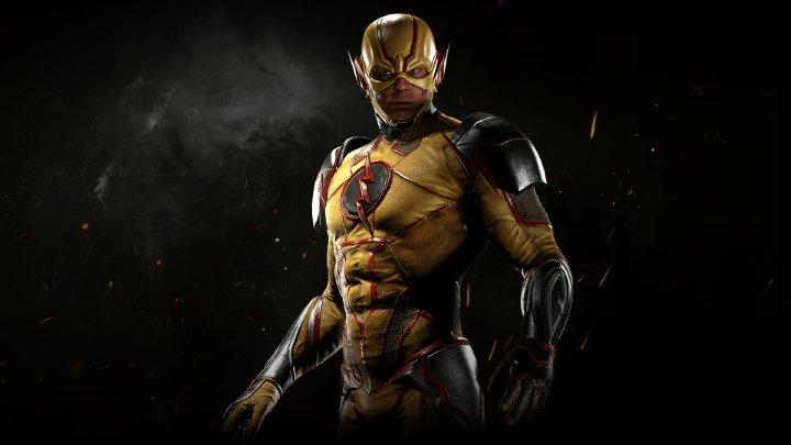 Injustice 2 Premier Skin