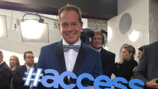 Rob silverstein Billy Bush, Rob Silverstein Access Hollywood, Pussygate tape leaker