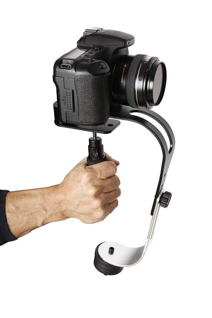 roxant pro gimbal stabilizer, best stabilizers, best camera stabilizers, best smartphone stabilizer