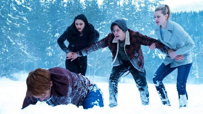 Riverdale season finale, Riverdale dead, Riverdale spoilers, Riverdale recap