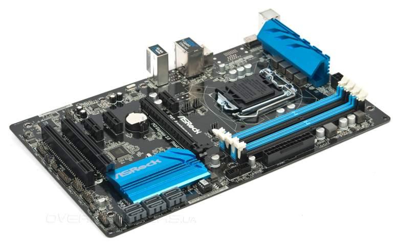 ASRock ATX DDR3 1066 LGA 1150 Motherboard Z97 ANNIVERSARY