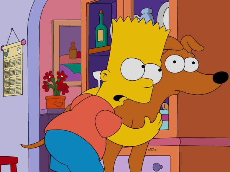 The Simpsons Season 29, The Simpsons renewed, The Simpsons Cancelled