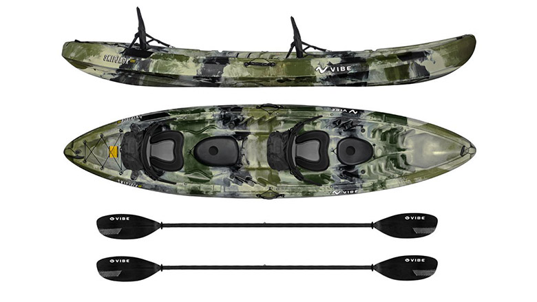 11 Best Fishing Kayaks Your Buyer S Guide 2020 Heavy Com
