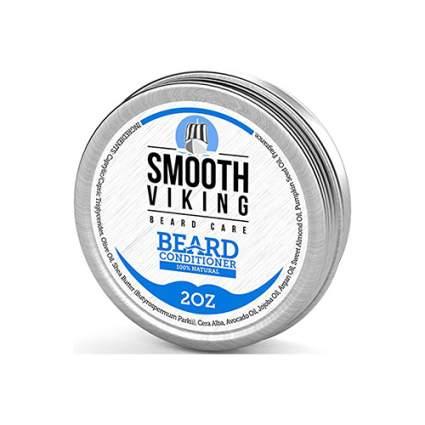 beard conditioner, beard softener, grooming